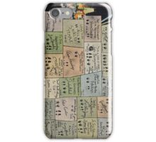 Grauman's Chinese Theater iPhone Case/Skin