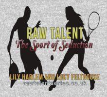 Raw Talent by Mitnik