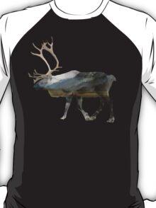 Reindeer Road to Homer T-Shirt