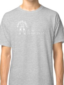Soundwave and his family Classic T-Shirt