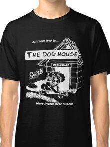 Retro Seattle – Dog House Restaurant T-Shirt Classic T-Shirt