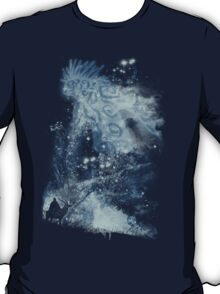 forest spirit rising T-Shirt