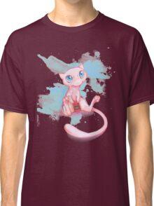 Gamer Mew Classic T-Shirt
