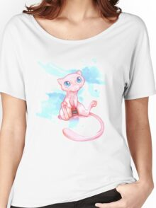 Gamer Mew Women's Relaxed Fit T-Shirt