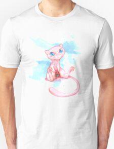 Gamer Mew Unisex T-Shirt