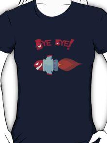 Super Mega Death Rocket T-Shirt