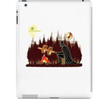dark moon iPad Case/Skin