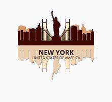 New York USA Unisex T-Shirt