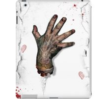 Hand me my ipad.... iPad Case/Skin