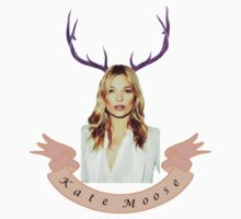Kate Moose by SusannaFredrika