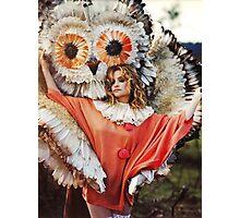 Goldfrapp - Seventh Tree Photographic Print