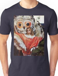 Goldfrapp - Seventh Tree Unisex T-Shirt