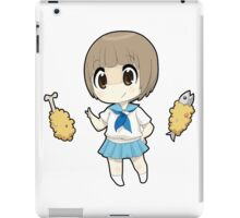 Mako - Kill La Kill iPad Case/Skin