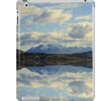 skye in beauty iPad Case/Skin