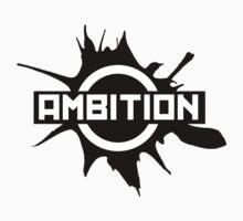 Ambition by DarkMatEU