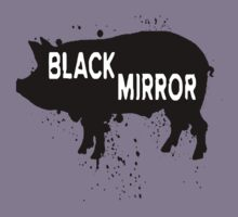 BLACK MIRROR by JFCREAM