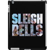Treats Cutout iPad Case/Skin