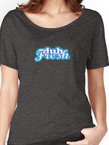 vw dub fresh Women's Relaxed Fit T-Shirt