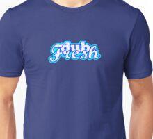 vw dub fresh Unisex T-Shirt