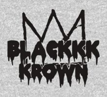 BLACK KROWN by JFCREAM
