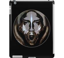 alien life form - vertical iPad Case/Skin