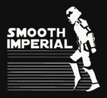 Smooth Imperial by VovaShirts