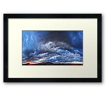 ©TSS The Sun Series XXVII The Dauphin Framed Print