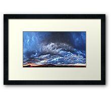 ©TSS The Sun Series XXVII The Dauphin Framed Print
