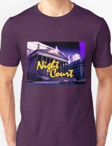 Night Court T-Shirt