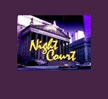 Night Court Unisex T-Shirt
