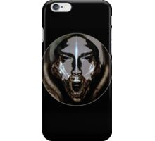 alien life form - Phone iPhone Case/Skin