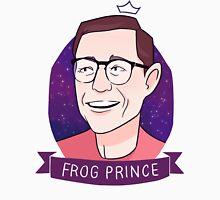 Frog Prince Men's Baseball ¾ T-Shirt