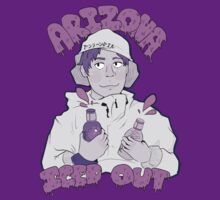 Arizona Iced Out  by NESCrusher