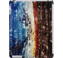 plastic sky iPad Case/Skin