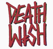 Deathwish  by lukecorallo