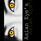 Asian Eye's 4 by Husky