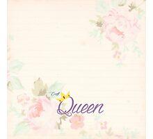 Craft Queen Photographic Print