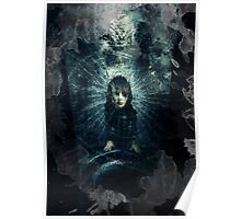 Burial v2 Poster