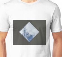Skyspace Revisited #3 Unisex T-Shirt