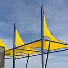 Glenelg Sails by sedge808