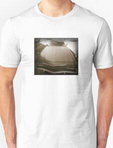 Wheels & tunes  T-Shirt