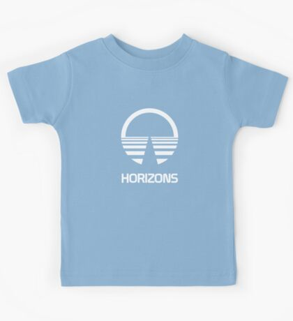 Horizons Kids Tee