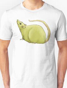 Big Fat Rat Unisex T-Shirt