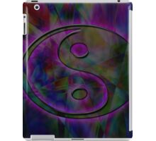 YinYang iPad Case/Skin