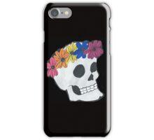 Pushing Up Daisies iPhone Case/Skin