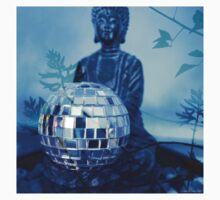 Disco Buddha by juliabohemian