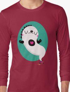 Zen and tea Long Sleeve T-Shirt