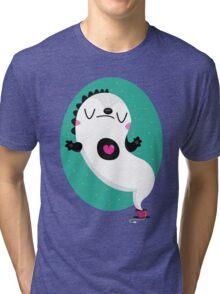 Zen and tea Tri-blend T-Shirt