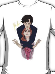 Sherlolly Control T-Shirt
