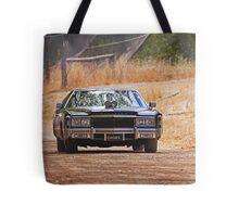 Cadillac Eldorado Tote Bag